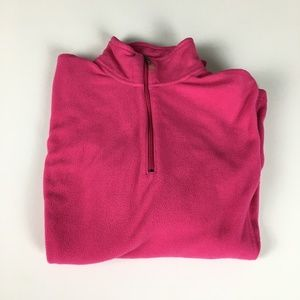 C9 by Champion Fleece Pull Over Size Small